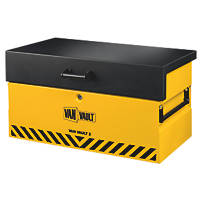 Van Vault S10810 2 Storage Box