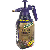 Zero In Ultra Power Cat & Dog Scatter 1.5Ltr