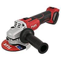 "Flex L 125 18.0-EC 18V Li-Ion  5"" Brushless Cordless Angle Grinder - Bare"