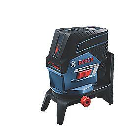 bosch gcl250c self levelling combi laser level laser. Black Bedroom Furniture Sets. Home Design Ideas