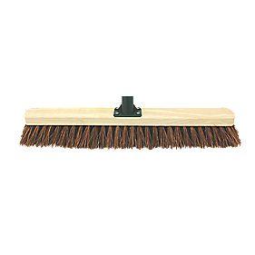 how to fix loose broom head
