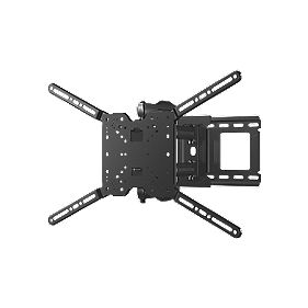 Sanus Full Motion Tv Wall Mount Full Motion 47 70 Quot Tv
