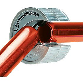 rothenberger 15mm automatic copper pipe cutter copper. Black Bedroom Furniture Sets. Home Design Ideas