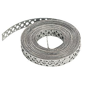 Sabrefix Builders Band Galvanised Dx275 9 6m X 20mm