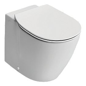 Ideal Standard Imagine Aquablade Back To Wall Toilet Pan