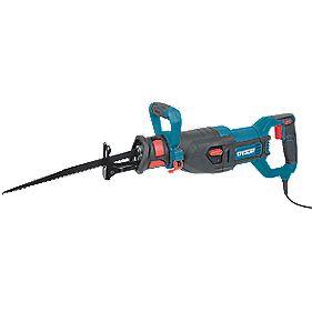 Erbauer ERS1100 1100W  Electric Reciprocating Saw 220-240V | Reciprocating Saws | Screwfix.com
