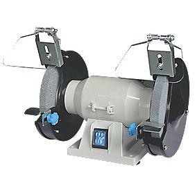 Mac Allister Mbgp150b 150mm Electric Bench Grinder 230