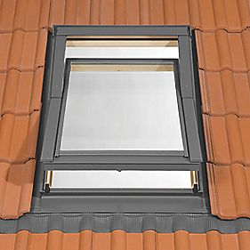 Tyrem Tfxm6ascx Tile Flashing 780 X 1180mm Roof Window