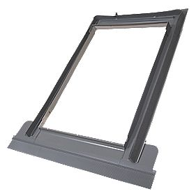 Tyrem Tfxm4a Tile Flashing 780 X 980mm Roof Window