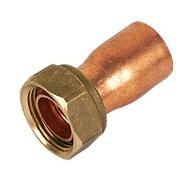 how to fix a leaking tap connector