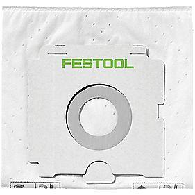Festool SC FIS-CT MINI//5 Selfclean Sac filtre