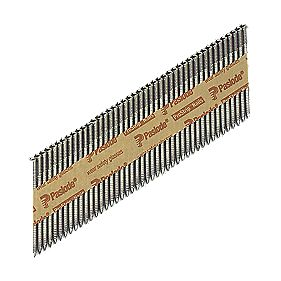 Paslode Stainless Steel Im350 Collated Nails 2 8 X 63mm