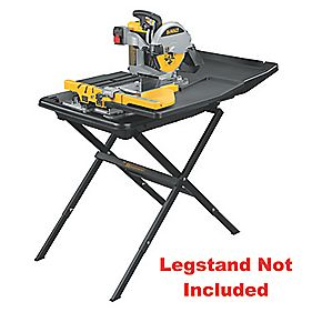 dewalt d2400 gb 1600w sliding table wet tile saw 240v. Black Bedroom Furniture Sets. Home Design Ideas