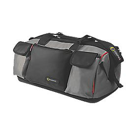 c k magma maxi tool bag 21 tool bags. Black Bedroom Furniture Sets. Home Design Ideas
