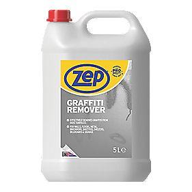 Zep Commercial Graffiti Remover 5ltr