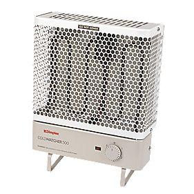 Dimplex Coldwatcher Electric Heater 500w Heaters