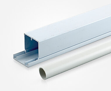 External Gas Pipe Trunking Arma External Metal Pipe