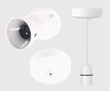 Light Fixtures & Fittings