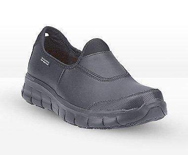 Occupational Footwear