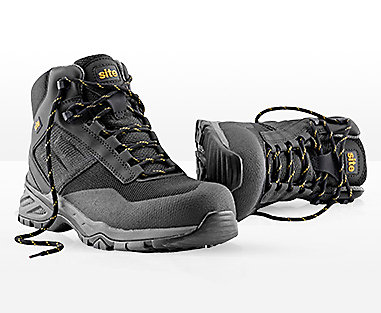 4cbc7e81311 Safety Footwear | Safety & Workwear | Screwfix.com