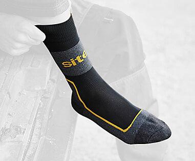 Socks & Overshoes