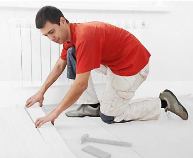Floor Layer
