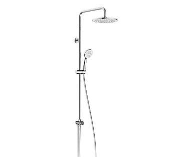 Shower Kits & Riser Rails