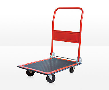 Flatbed Trolleys