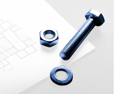 Nuts, Bolts & Washers | Screws, Nails & Fixings | Screwfix com