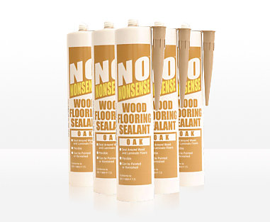 Flooring Sealants