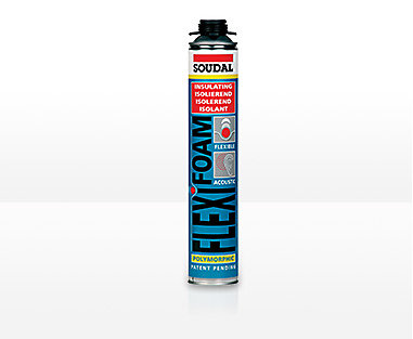 Foams | Sealants & Adhesives | Screwfix com