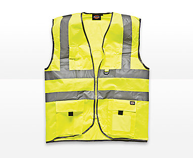 Hi Vis Workwear Screwfix Com