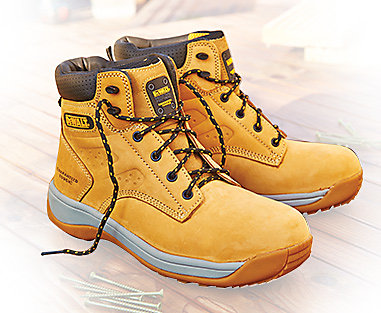 a7bd98ccd91 Safety Footwear | Safety & Workwear | Screwfix.com