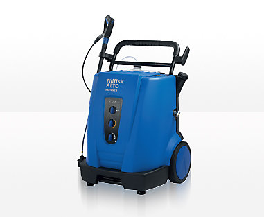 Agricultural Pressure Washers