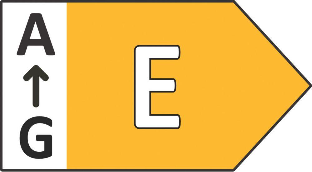 Energy Rating E