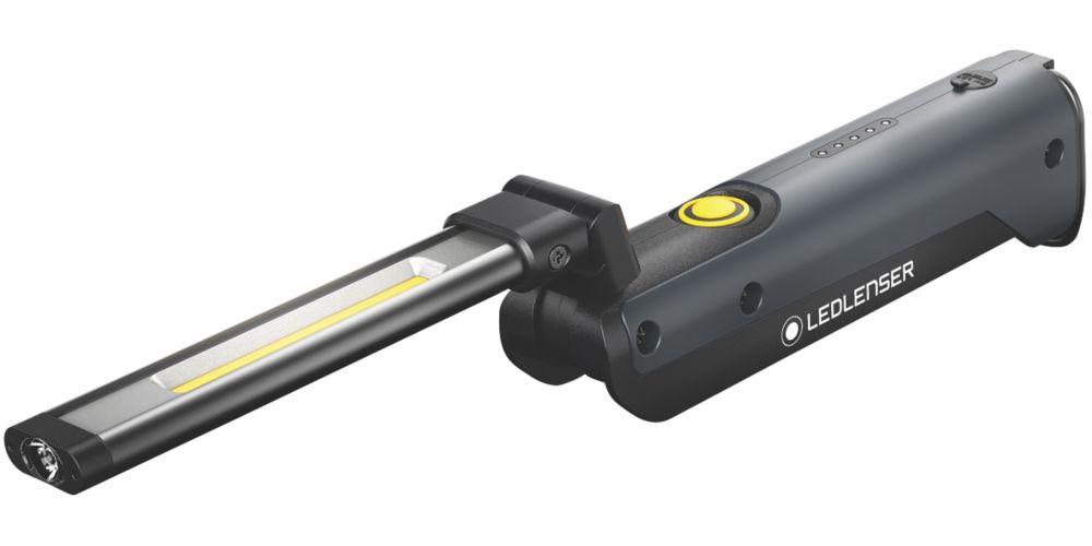 LEDlenser LED Rechargeable iW5R Flex Inspection Light 5.5W