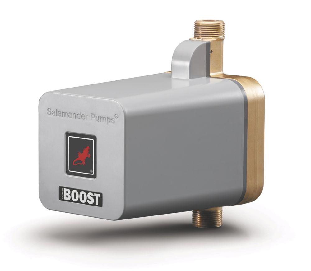 Salamander Pumps CombiBoost  Booster Mains Water Pump 1.6bar