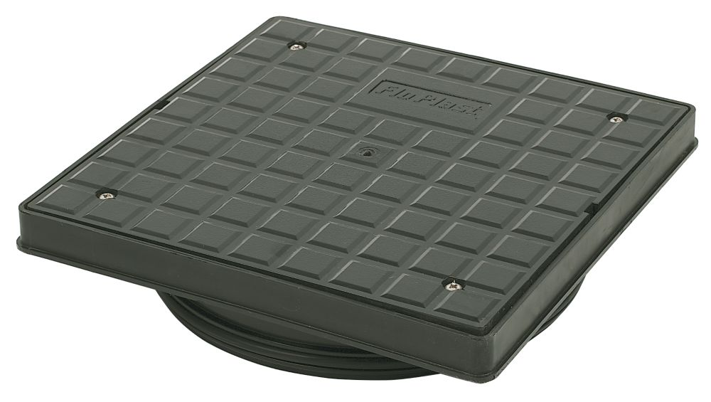 FloPlast  Mini Access Chamber Cover & Frame
