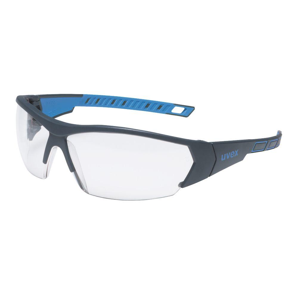 Uvex i-works Clear Lens Safety Specs