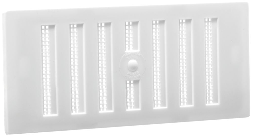Map Vent Adjustable Vent White 152 x 76mm