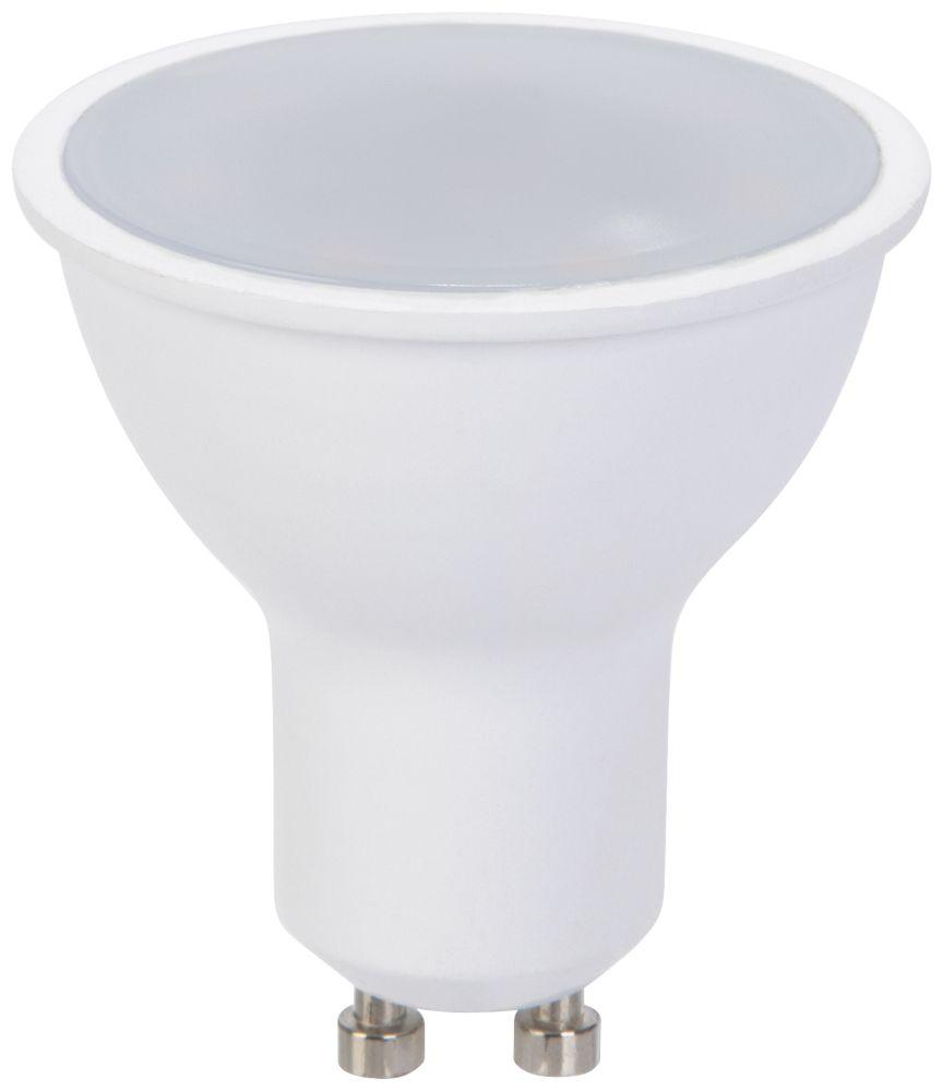 TCP LGU35OWW2527 LED GU10  Smart Light Bulb Warm White 4.5W 380Lm