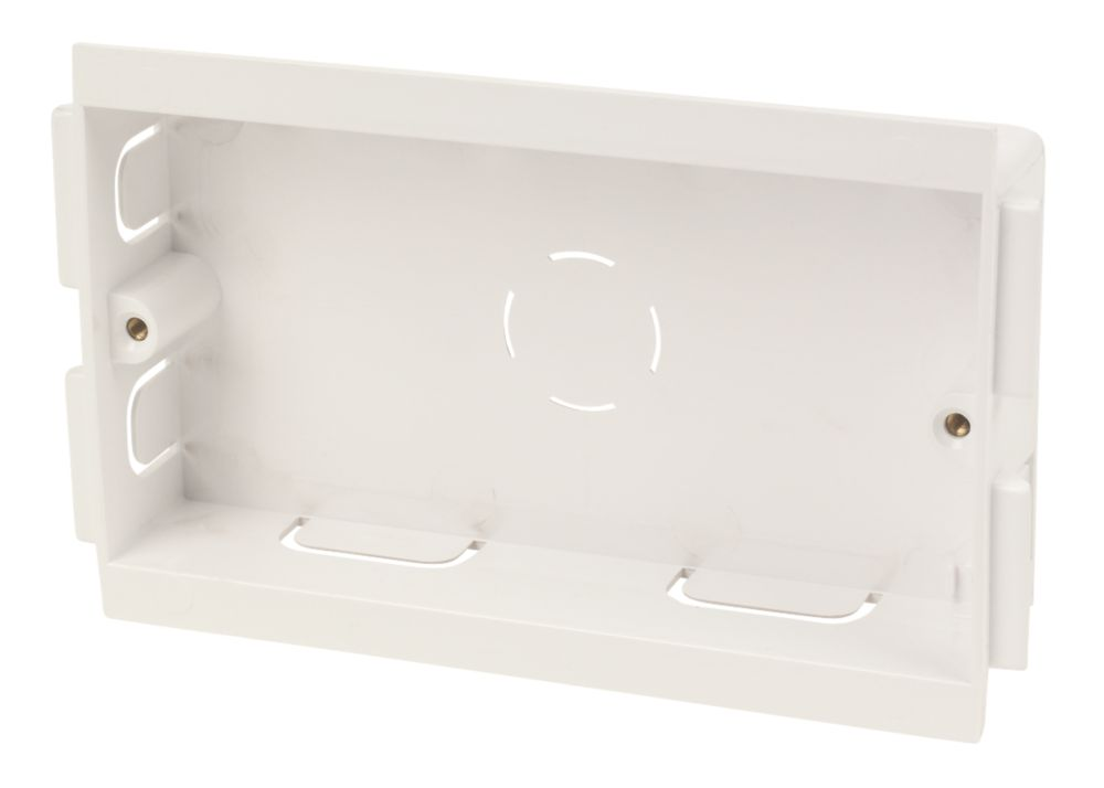 Perimeter Trunking 2G Mounting Box