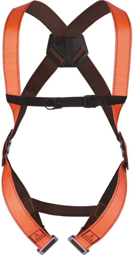 Delta Plus HAR11 1-Point Adjustable Fall Arrest Harness