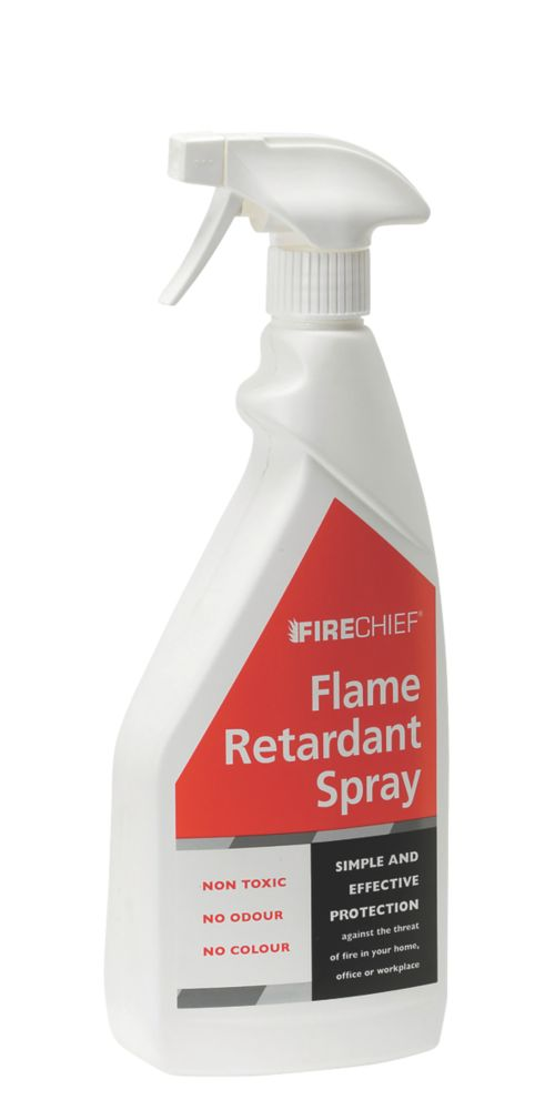 Firechief 750ml Fire-Retardant Spray 750ml