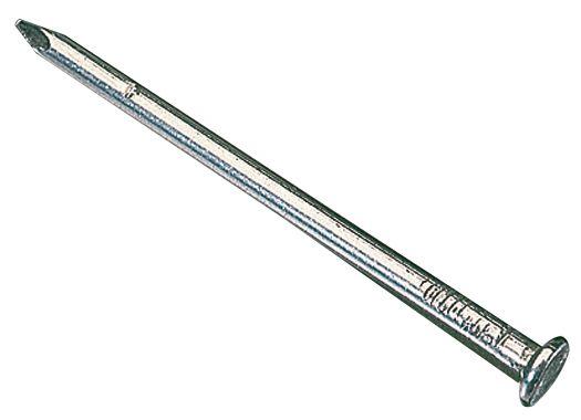 Easyfix Round Wire Bright Nails 4.5 x 100mm 1kg Pack