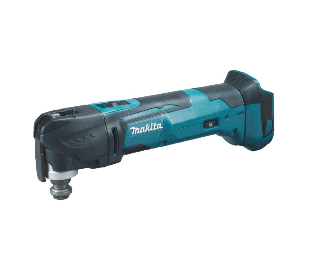 Makita DTM51Z 18V Li-Ion   Cordless Multi-Tool - Bare