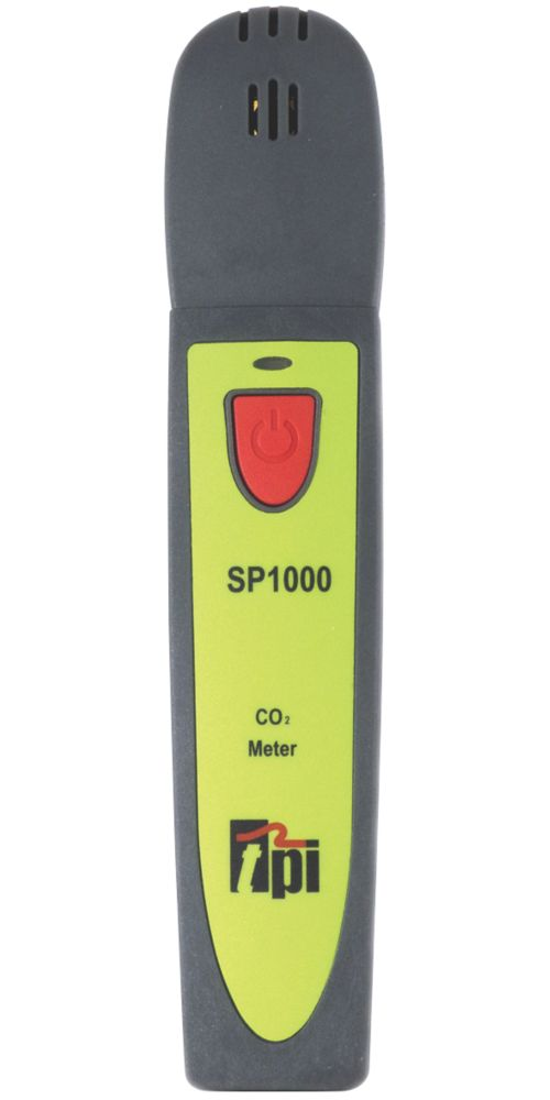 TPI SP1000 Bluetooth Ambient Air Direct CO2 Meter