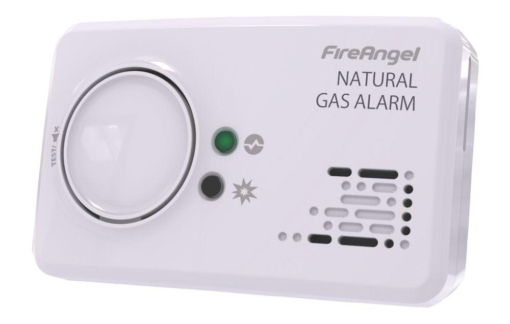 FireAngel NG-9BR Natural Gas Alarm