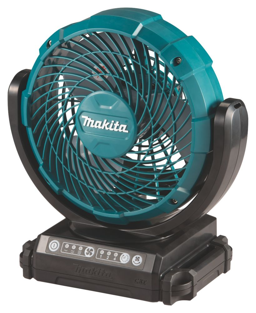 "Makita CF101DZ 6"" 10.8 / 12V Li-Ion CXT Cordless Fan - Bare"