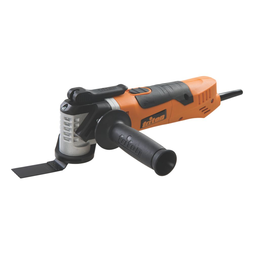 Triton TMUTL 300W  Electric Multi-Tool 230V